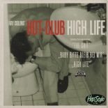 "LP  ✦ RAY COLLINS' HOT CLUB ✦ ""High Life"""